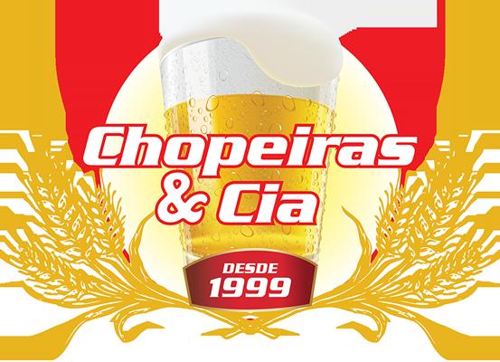Chopeiras & Cia. Mobile Retina Logo